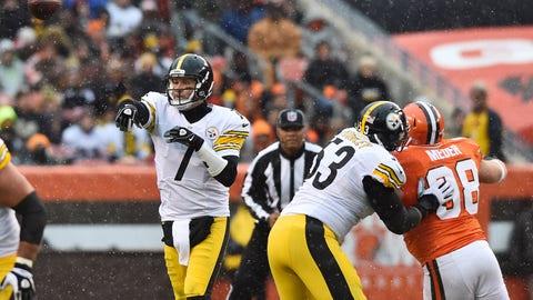 Pittsburgh Steelers: Consistency