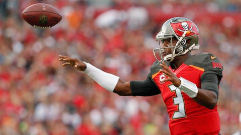 Tampa Bay Buccaneers (last week: 23)