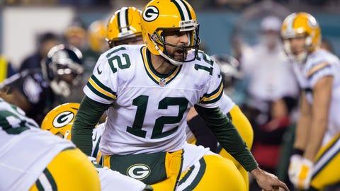 EASIEST: Green Bay Packers