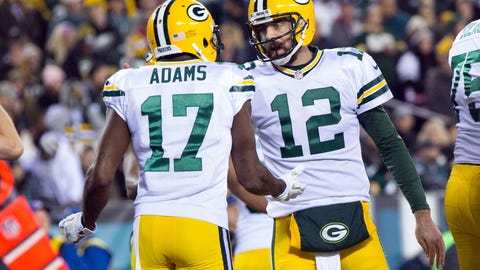 Green Bay Packers (last week: 18)