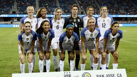 Will Kristen Edmonds get her first cap and, if so, can she make her mark?