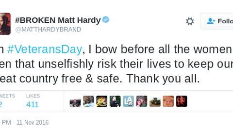 Matt Hardy, TNA