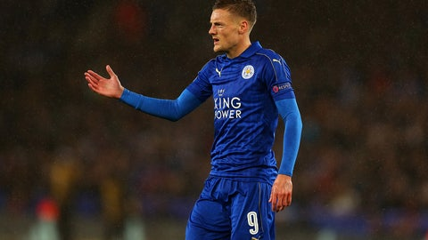 Saturday: Watford vs. Leicester City
