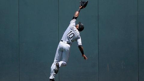 White Sox - Austin Jackson