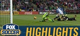 Bobby Wood equalizes for USA against Mexico | CONCACAF World Cup Qualifying
