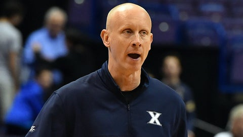 Xavier (Big East champs)