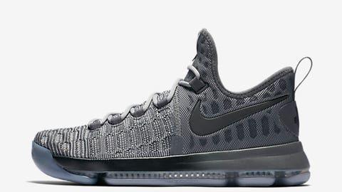 Nike Zoom KD9