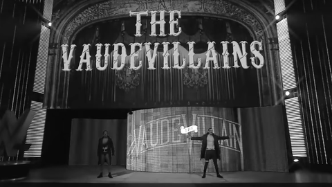 The Vaudevillains