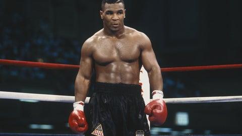 Mike Tyson - $685 million