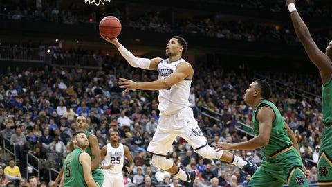 Villanova's Josh Hart has the best game anyone has had in college basketball this season