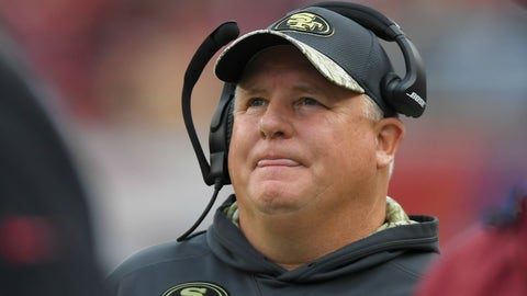 Chip Kelly has high praise for the Falcons