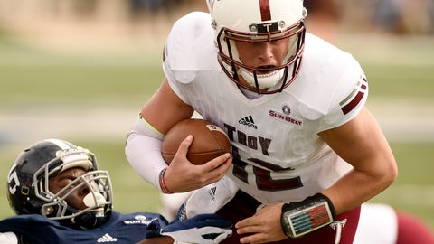 Dollar General Bowl: Troy vs. Ohio