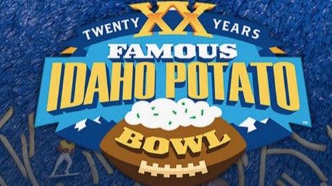 Idaho Potato Bowl: Idaho vs. Colorado State, Thursday, Dec. 22nd, 7:00 p.m. ET