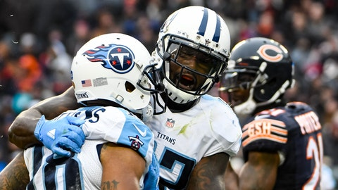 TEAMS - 10. Tennessee Titans