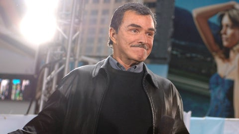 Florida State: Burt Reynolds (actor)