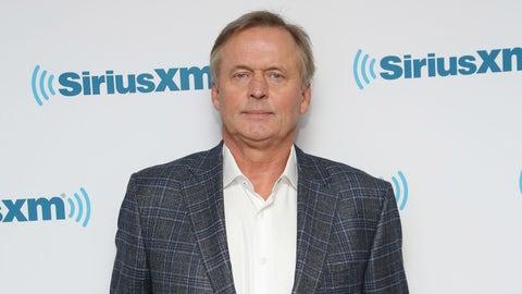 Mississippi State: John Grisham (best-selling author)