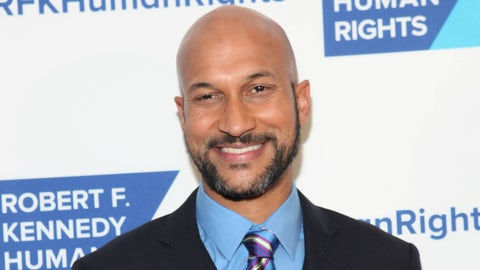 Penn State: Keegan-Michael Key (actor)