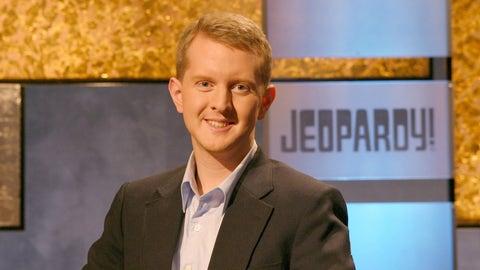 BYU: Ken Jennings (all-time Jeopardy champion)