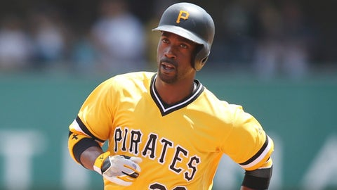 MucCutchen staying afloat