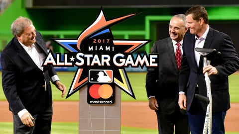 All-Star Game no longer affects the World Series