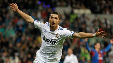 Fastest player to 150, 200 and 250 La Liga goals