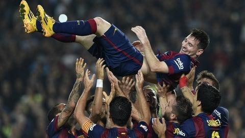 Most La Liga goals, all-time