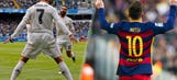 The 10 greatest moments in El Clasico history