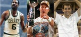 15 professional athletes who retired as champions