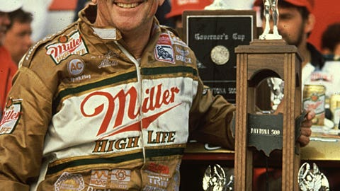 Bobby Allison, Class of 2011
