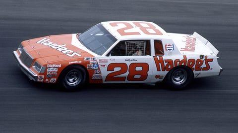 Bobby Allison, 1981