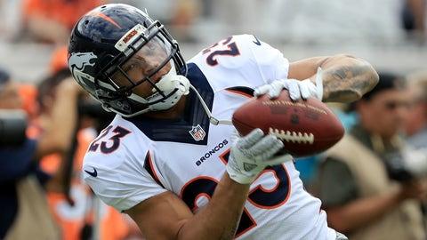 Denver Broncos (last week: 9)