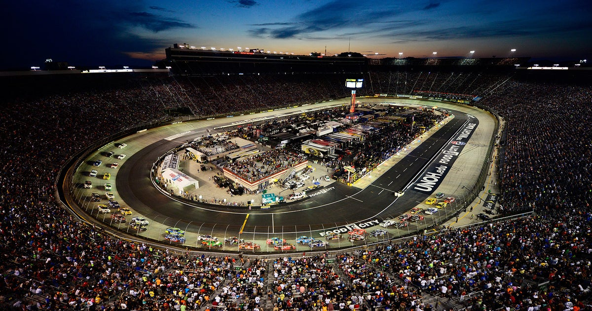 7 historical facts you need to know about bristol motor for Kansas motor speedway tickets