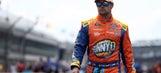 Season snapshot: Ricky Stenhouse, Jr.'s NASCAR year in review