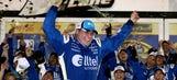 50 days to Daytona: Tony Stewart's loss was Ryan Newman's gain