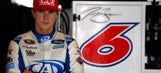 Season snapshot: Trevor Bayne's NASCAR year in review