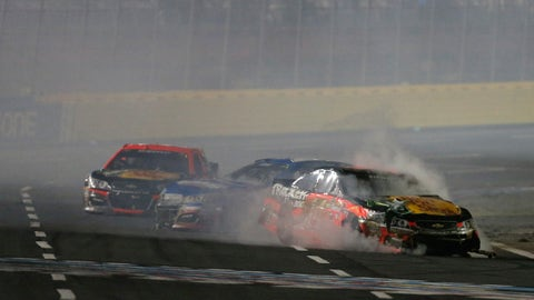 5 biggest controversies from the 2016 NASCAR season