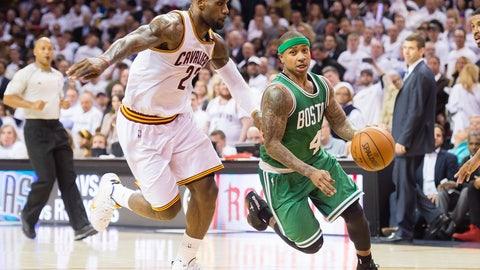 Have regular-season matchups determine home-court advantage in the playoffs