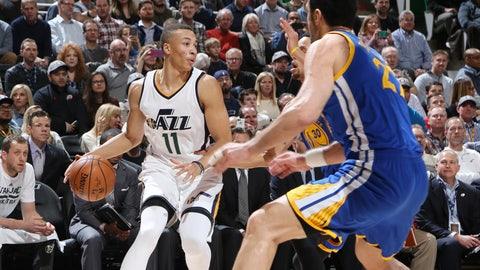 Utah Jazz (8)