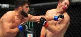Kelvin Gastelum wants Anderson Silva at FOX UFC Fight Night in New York