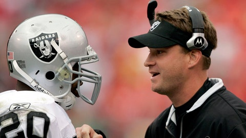Kiffin on what he learned from his previous head coaching stops