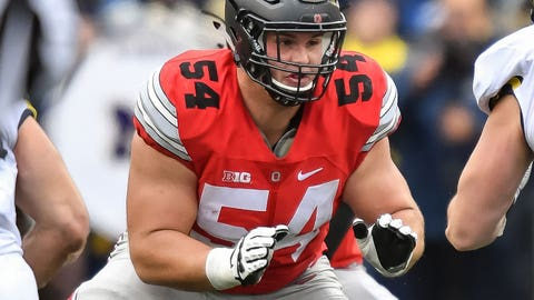 OL: Billy Price, Ohio State