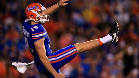 Outback Bowl: Iowa vs. Florida (-2)