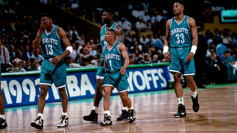 Muggsy Bogues (first-time nominee)
