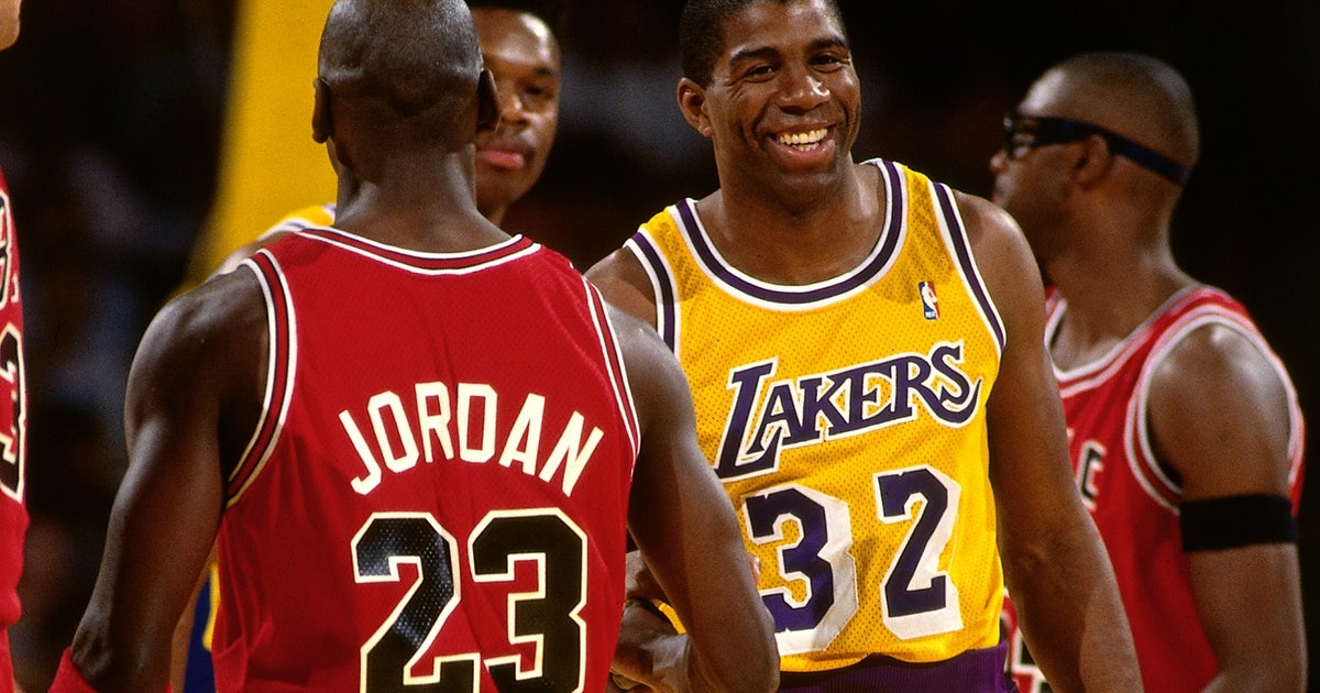 7223ace91cb Every NBA team's best jersey ever, ranked from 30 to 1 | FOX Sports