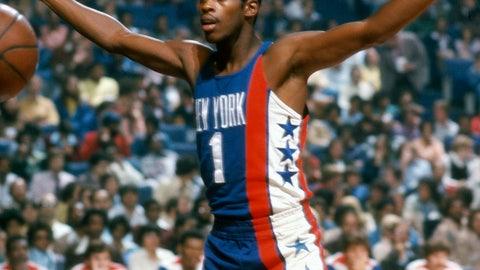 Brooklyn Nets: 1977-90 road