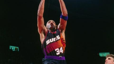 Phoenix Suns: 1992-00 alternate