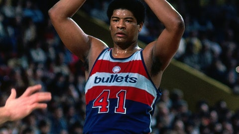 1978 Wes Unseld