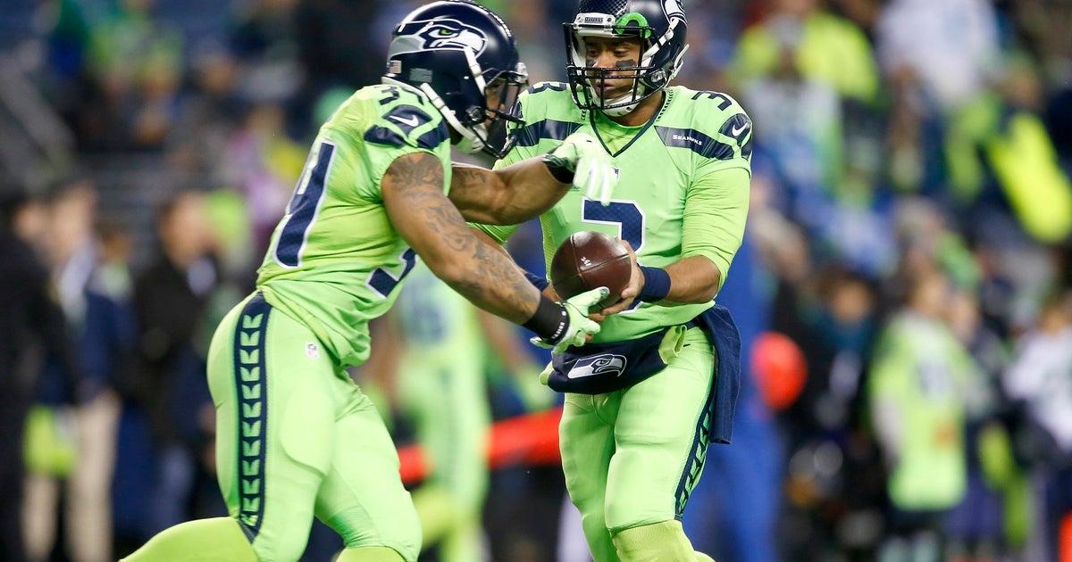 274888712 Fans blast Seahawks  hideous  color rush  jerseys on Twitter