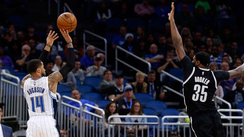 Dec. 16: Nothing for the Nets