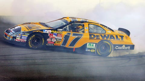 Matt Kenseth, 24